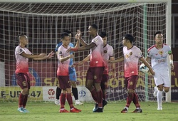 CLB Bóng đá Sài Gòn chuẩn bị sẵn sàng cho mùa giải V-League 2020