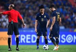 ĐT Việt Nam hưởng lợi nếu Thái Lan bị cấm thi đấu ở vòng loại World Cup