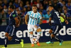 Nhận định Colon de Santa Fe vs Racing Club 07h10, 15/02 (VĐQG Argentina 2019/20)