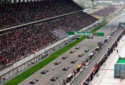 Formula One theo dõi tình hình coronavirus ở Việt Nam sau khi hoãn Chinese Grand Prix
