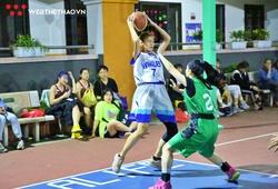 Hanoi Sisters Cup xác định 6 cái tên vào Vòng 2