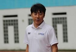 HLV của ĐT Indonesia học chiêu thầy Park để quyết đánh bại ĐT Thái Lan