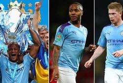 Man City sốc với nguy cơ bị tước chức vô địch Ngoại hạng Anh