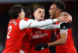 Aubameyang tiết lộ thông điệp trong giờ nghỉ của Arteta giúp Arsenal thắng đậm