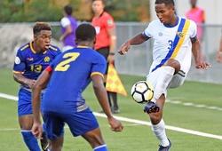 Nhận định U20 Dominican vs U20 Anguilla 03h00, ngày 20/02 (U20 Concacaf championship)
