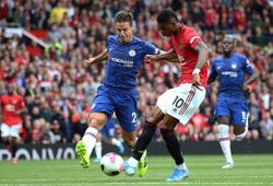 Xem trực tiếp Chelsea vs MU trên kênh nào?