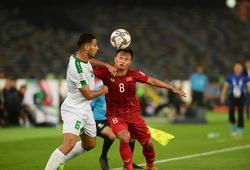 ĐT Việt Nam chính thức hủy đá giao hữu với Iraq, đấu tập với đội bóng trong nước