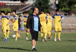HLV Park Hang Seo khó chọn danh sách ĐT Việt Nam vì dịch COVID 19