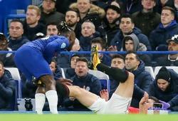 MU hưởng lợi khi Maguire thoát thẻ đỏ rõ ràng trước Chelsea?