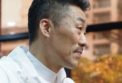 """Kim Sang Bum - """"Ngài Park Hang Seo"""" của Boxing chuyên nghiệp Việt Nam"""