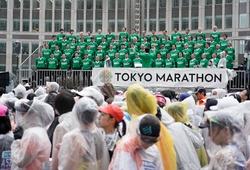 Tokyo Marathon 2020 không hoàn tiền, VĐV vẫn phải đóng phí nếu giữ suất năm sau
