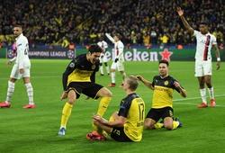 Haaland bắt kịp Lewandowski trong danh sách ghi bàn ở Cúp C1