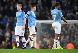 Xem trực tiếp Man City vs West Ham trên kênh nào?