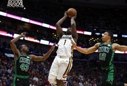 Zion Williamson muốn đánh đổi danh hiệu Rookie of the Year vì Pelicans