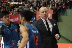 Hanoi Buffaloes và HLV Lee Tao Dana không còn chung bước tại VBA 2020?