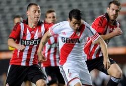 Nhận định Estudiantes La Plata vs River Plate 07h45, ngày 24/02 (VĐQG Argentina)