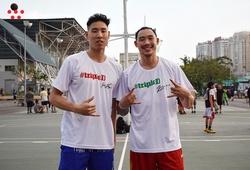 Tâm Đinh cùng Justin Young ra mắt TripleD, sự kiện chia sẻ kiến thức miễn phí cho baller Việt
