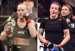 """Thuận đà chiến thắng, """"Bullet"""" Shevchenko tiếp tục bảo vệ đai tại UFC 251"""