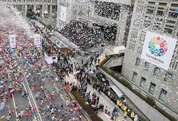 Tokyo Marathon không hoàn tiền đăng ký cho 38.000 VĐV do virus corona, so sánh với các giải Việt Nam