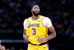 Bùng nổ 2 hiệp cuối, Anthony Davis dẫn dắt LA Lakers vượt qua Memphis Grizzlies