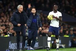 Mourinho làm bẽ mặt đội bóng cũ Chelsea kể từ khi đến Tottenham