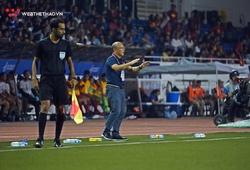 HLV Park Hang Seo: Bóng đá Việt Nam cần thay đổi và tạo ra bước nhảy mới!