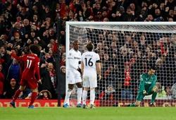 HLV Klopp thừa nhận điều kỳ lạ khi Liverpool ngược dòng thắng West Ham