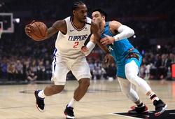 Kết thúc chuỗi 3 trận thua liên tiếp, Clippers chiến thắng tưng bừng trước Grizzlies