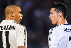 Xây dựng đội hình Real Madrid trong FO4 mạnh nhất