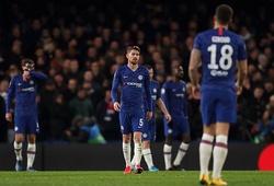 Bayern Munich chặn đứng kỷ lục của Chelsea ở Cúp C1