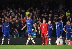 CĐV Chelsea nổi giận khi VAR khiến đội nhà mất trụ cột ở Cúp C1
