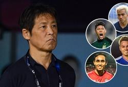 Đấu Indonesia, ĐT Thái Lan có thể mất 4 cầu thủ thi đấu ở Nhật vì Covid-19