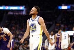 Golden State Warriors sẽ gặp khó vì COVID-19?