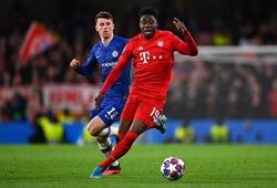 MU từng bỏ lỡ sao trẻ Bayern Munich tỏa sáng ở trận thắng Chelsea