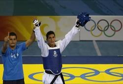 Nhà vô địch Taekwondo Olympic người Mỹ dính cáo buộc cưỡng dâm 6 phụ nữ