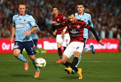 Nhận định bóng đá Sydney FC vs Western Sydney Wanderers 16h00, 28/02 (VĐQG Úc)