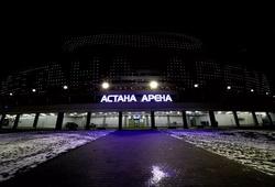 UFC lên kế hoạch ra mắt sự kiện đầu tiên tại Kazakhstan