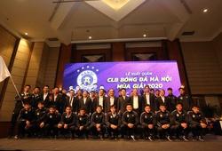 V.League 2020: Hà Nội quyết tâm giữ ngai trước sự nhăm nhe của những thế lực mới