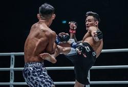 Hành trình từ Taekwondo tới một võ sĩ tầm cỡ thế giới của Thành Lê