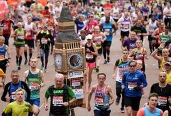 London Marathon 2020 ra thông báo mới khi dịch cúm virus corona lan rộng tới châu Âu