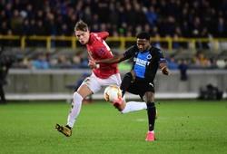 MU vs Club Brugge đá mấy giờ hôm nay 27/2?