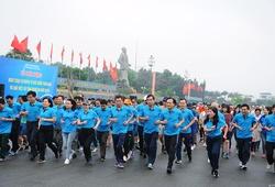 Ngày chạy Olympic vì sức khỏe toàn dân 2020 bị lùi tổ chức vì dịch cúm virus corona