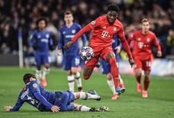 Ngôi sao Cúp C1 với hành trình khó tin giúp Bayern hạ Chelsea