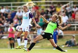 Nhận định bóng đá Nữ Perth Glory vs Nữ Western Sydney Wanderers 18h15, 29/02 (VĐQG Nữ Úc)