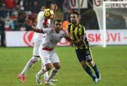 Soi kèo Antalyaspor vs Fenerbahce 00h00, ngày 01/03 (VĐQG Thổ Nhĩ Kỳ)
