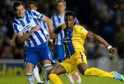 Soi kèo Brighton vs Crystal Palace 19h30 ngày 29/02 (Ngoại hạng Anh)