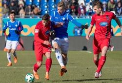 Soi kèo Darmstadt vs FC Heidenheim 19h00 ngày 29/02 (Hạng 2 Đức)