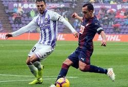 Soi kèo Eibar vs Levante 19h00 ngày 29/02 (VĐQG Tây Ban Nha)