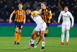 Soi kèo Hull City vs Leeds United 19h30 ngày 29/02 (Hạng Nhất Anh)