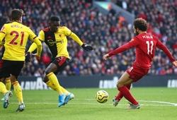 Lịch thi đấu vòng 28 Ngoại hạng Anh: Chờ Liverpool gia tăng cách biệt